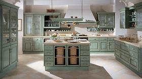 Класически кухни